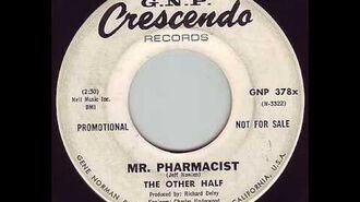 The Other Half - Mr. Pharmacist (1966)