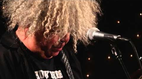 King Buzzo - Full Performance (Live on KEXP)
