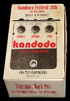 Roadburn 2015 - Kandodo