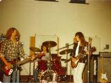The Original Crystal Haze Band