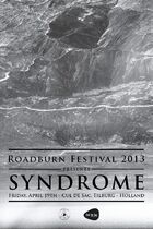 Roadburn 2013 - Syndrome