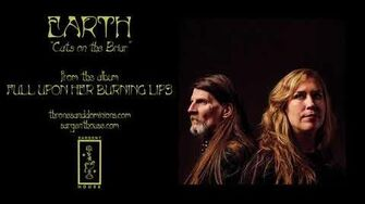 """Earth """"Cats on the Briar"""" (Official Audio)"""