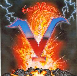 Saint Vitus V
