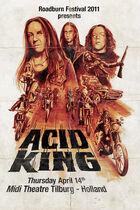 Roadburn 2011 - Acid King