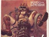 Mondo Generator / The Chuck Norris Experiment