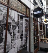 Whammy Bar Auckland