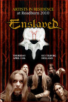 Roadburn 2010 - Enslaved