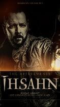Roadburn 2013 - Ihsahn