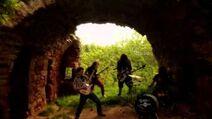 "Robot Death Monkey ""Dragon Clit"" (Official Music Video)-0"