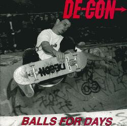 Balls For Days
