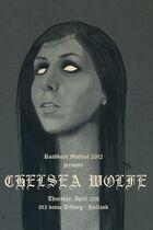 Roadburn 2012 - Chelsea Wolfe