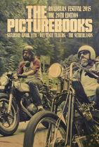 Roadburn 2015 - The Picturebooks