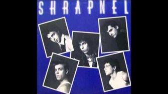 """Shrapnel - """"Didn't Know I Loved You (til I saw you rock n roll)"""""""
