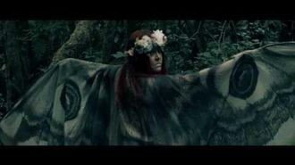 Alunah Fire of Thornborough Henge (Official Music Video)
