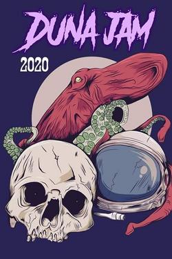 DunaJam MX 2020