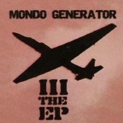 III The EP