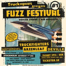 Fuzz Festival