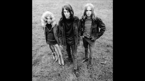 Blue Cheer Be In