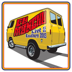 Fu Manchu Roadburn 2003