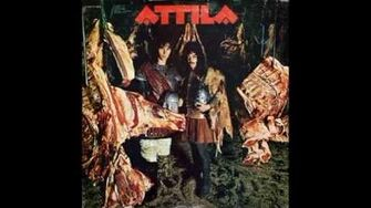 Attila (Billy Joel) - Self Titled Album (1970) COMPLETE