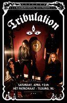 Roadburn 2014 - Tribulation