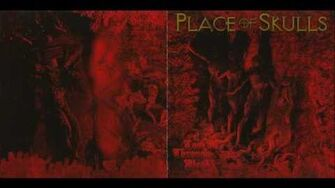 Place of Skulls Love Through Blood EP