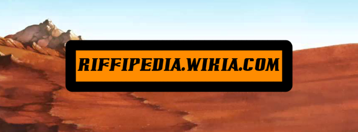 Riffipedia cover 2