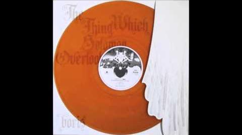 Boris - The Thing Which Solomon Overlooked (Full Album)