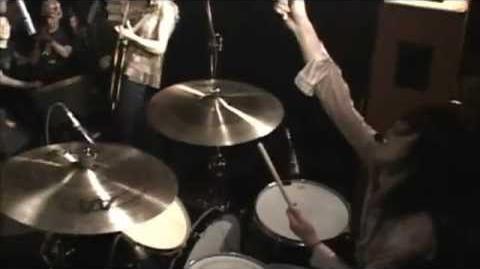 Boris - Live at the Shimokitazawa Shelter (2003) (Full dvd)