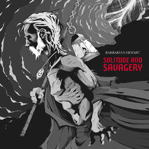 APF015 - Solitude and Savagery - Barbarian Hermit