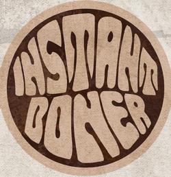 Instant Boner Logo