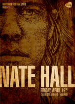 Roadburn 2013 - Nate Hall