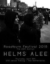 Roadburn 2015 - Helms Alee