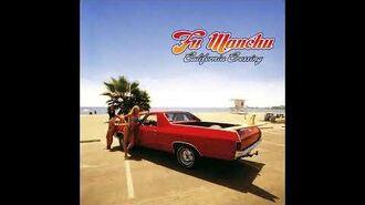 Fu Manchu California Crossing (full album) 2001