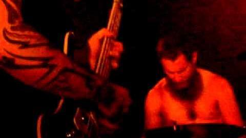 Om - Bhima's Theme live Tel Aviv (2007)