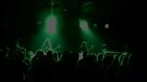 CLEARLIGHT - Live at S.H.o.D