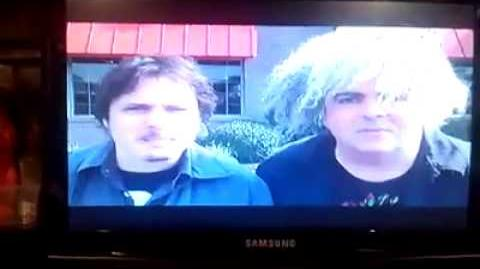 Melvins 51 51 upcoming video preview Part 2!