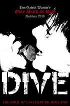 Roadburn 2010 - Dive