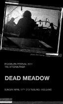 Roadburn 2011 - Dead Meadow