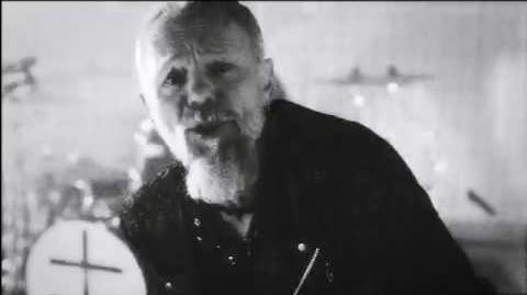 "CANDLEMASS ""ASTOROLUS – THE GREAT OCTOPUS"" OFFICIAL VIDEO"