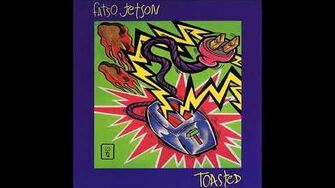 Fatso Jetson - Toasted (2001) Full Album