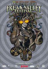 Freak Valley Festival
