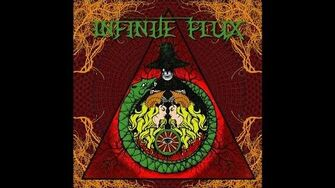 "Infinite Flux ""Infinite Flux"" (Full Album) 2016 Stoner Doom Metal"