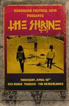 Roadburn 2014 - The Shrine