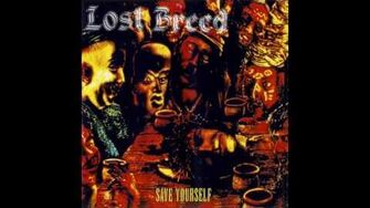 Lost Breed - Save Yourself (Full album HQ)