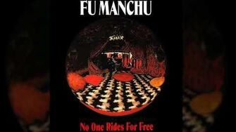 FU MANCHU - No On Rides For Free (1994) (FullAlbum) 🎵