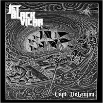 Jet Black Vicar