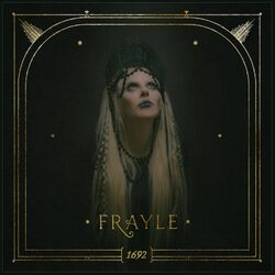 Frayle 1692