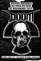 Roadburn 2012 - Doom
