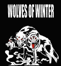 Wolves of Winter Logo